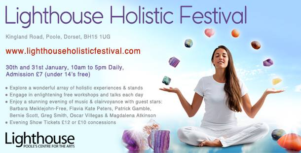 Lighthouse Holistic Festival